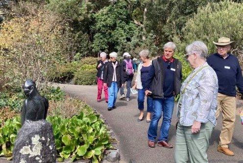 Mt Tomah and Wildwood Gardens Coach Tour 2 500x333