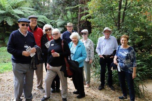 Mt Tomah and Wildwood Gardens Coach Tour 500x333