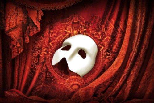 Phantom of the Opera 500x333